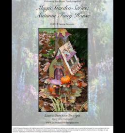 Autumn Fairy House cover