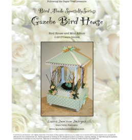 Gazebo bird abode cover