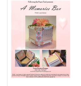 Memorie Box cover
