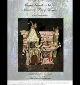 Summer Fairy House cover
