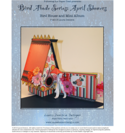 april bird abode cover