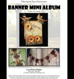 banner album cover