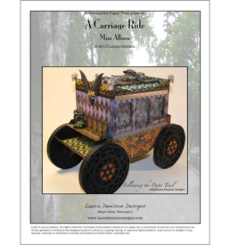 carriage ride cover