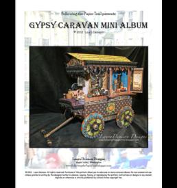 gypsy caravan cover