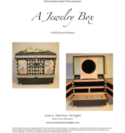 jewelry Box cover