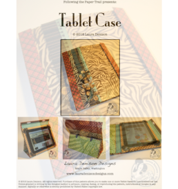 tablet case pattern cover