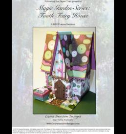 tooth fairry house cover
