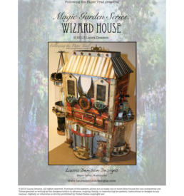wizard House cover