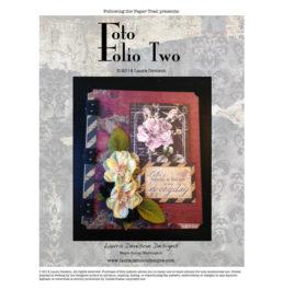 Foto Folio Two Cover