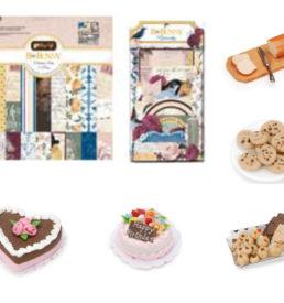 Bakery kit