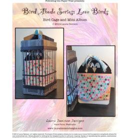 Love Birds Cover