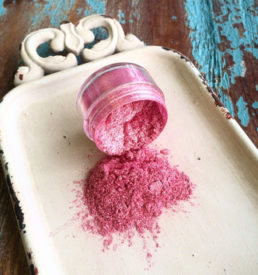 Color Lab Pigment  vintage rose