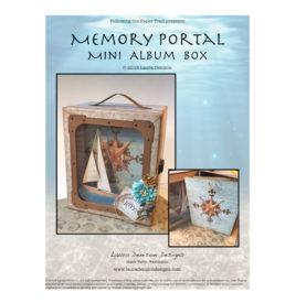 Memory portal cover