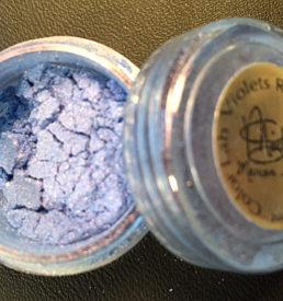 Violets R Blue