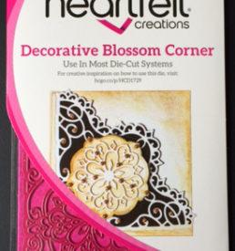 blossum corner front