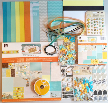 Songbird kit