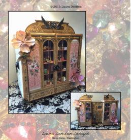 Hidden Treasures cover