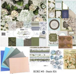 KCKC kit #3