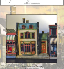 Maple Street Manor cover
