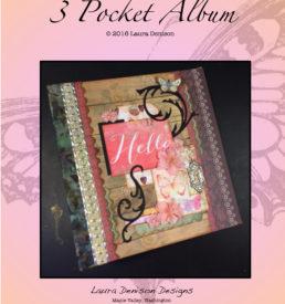 3 Pocket Album cover